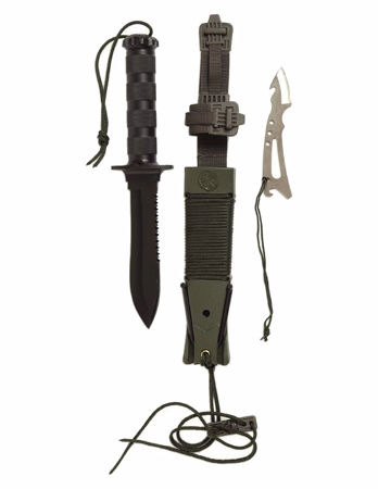 Picture for category Knives