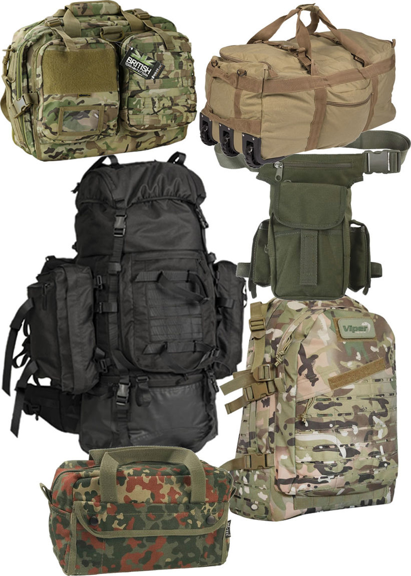 Picture for category Bags