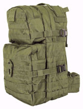 Medium MOLLE Assault Pack 40 Litre