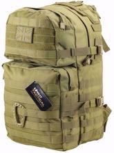 Kombat Medium MOLLE Assault Pack 40 Litre