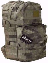 Medium MOLLE Assault Pack Smudge Kam