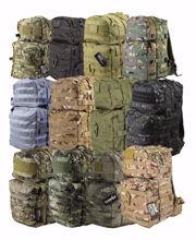 Medium MOLLE Assault Pack