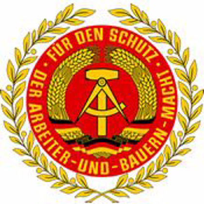 Picture for manufacturer East German